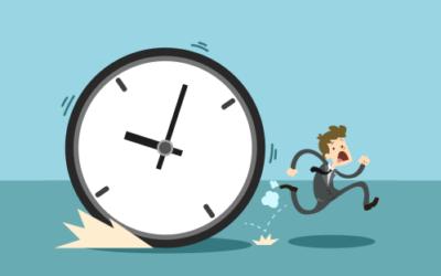 Investir en bourse demande beaucoup de temps : FAUX