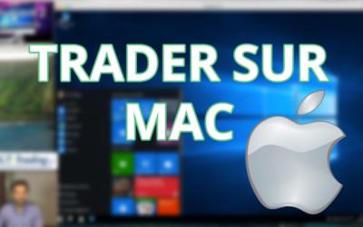 [TUTO] Comment installer MetaTrader4 ou TOUTE autre plateforme de trading sur MAC ?