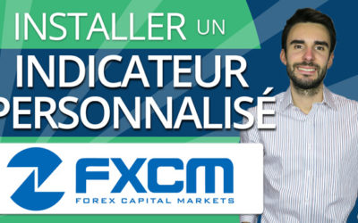 Comment INSTALLER un INDICATEUR PERSONNALISÉ – TradingStation FXCM