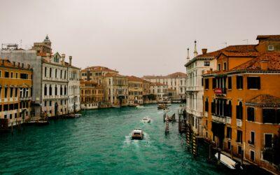 Comment améliorer son trading et sa vie en voyageant ?  🇮🇹 ITALIE