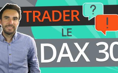 Qu'est ce que le DAX30 ?