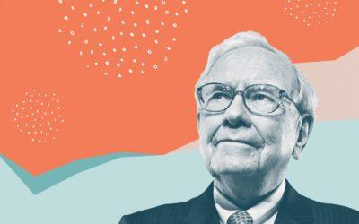 Découvrez la folle histoire de Warren Buffett, un des plus grands traders du monde !