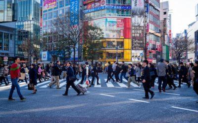 On vous dit tout sur la Bourse de Tokyo !