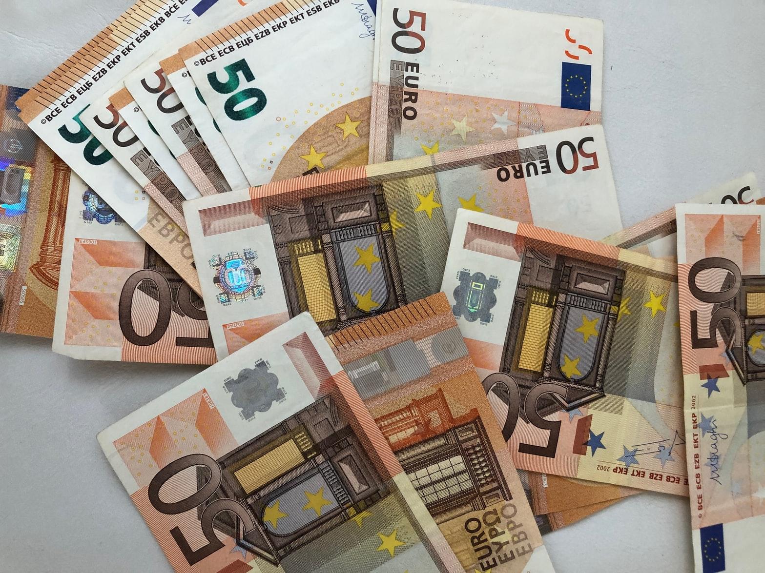 Euros-meilleurs traders