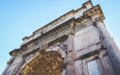 Partie 1 – Histoire du trading : du forum romain à la création de la bourse de New-York