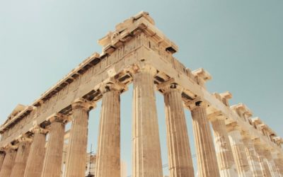 L'économie grecque remonte t'elle la pente ?