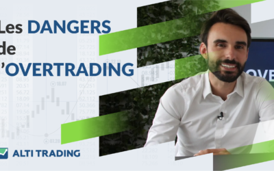 Les DANGERS de l'OVERTRADING