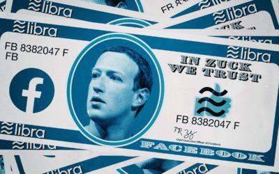 On vous dit tout sur « Libra », la nouvelle cryptomonnaie lancée par Mark Zuckerberg !