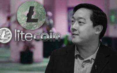 Qui est Charlie Lee, le fondateur du Litecoin ?