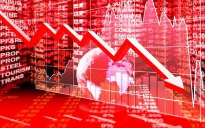 Coronavirus : Tempête sur les marchés financiers !
