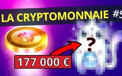 Comment la BLOCKCHAIN va RÉVOLUTIONNER notre SOCIÉTÉ : Gaming, Finance… | Tuto Crypto #5