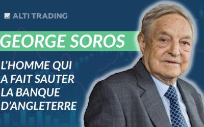 L'HOMME qui a fait SAUTER la BANQUE D'ANGLETERRE (George Soros)