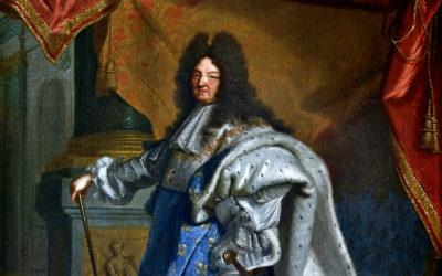 John Law à l'attaque de la dette de Louis XIV