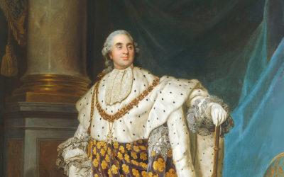 Les spéculations sous Louis XVI