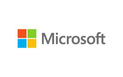 Microsoft récolte les fruits de son évolution stratégique