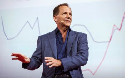 Paul Tudor Jones, l'homme qui a anticipé le lundi noir de 1987