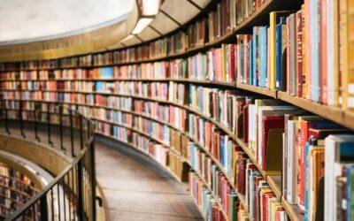 Les 5 MEILLEURS livres pour SE LANCER en bourse !