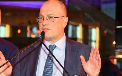Steve Cohen : le roi des « hedge funds »