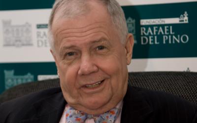 Jim Rogers : le trader globe trotteur