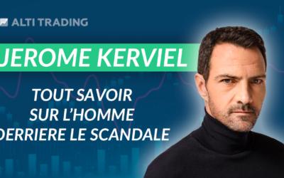 Affaire KERVIEL : tout savoir sur l'HOMME derrière le SCANDALE ! (Jérôme Kerviel)