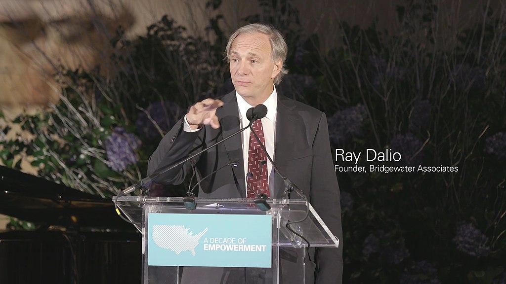 Ray Dalio au Grameen America