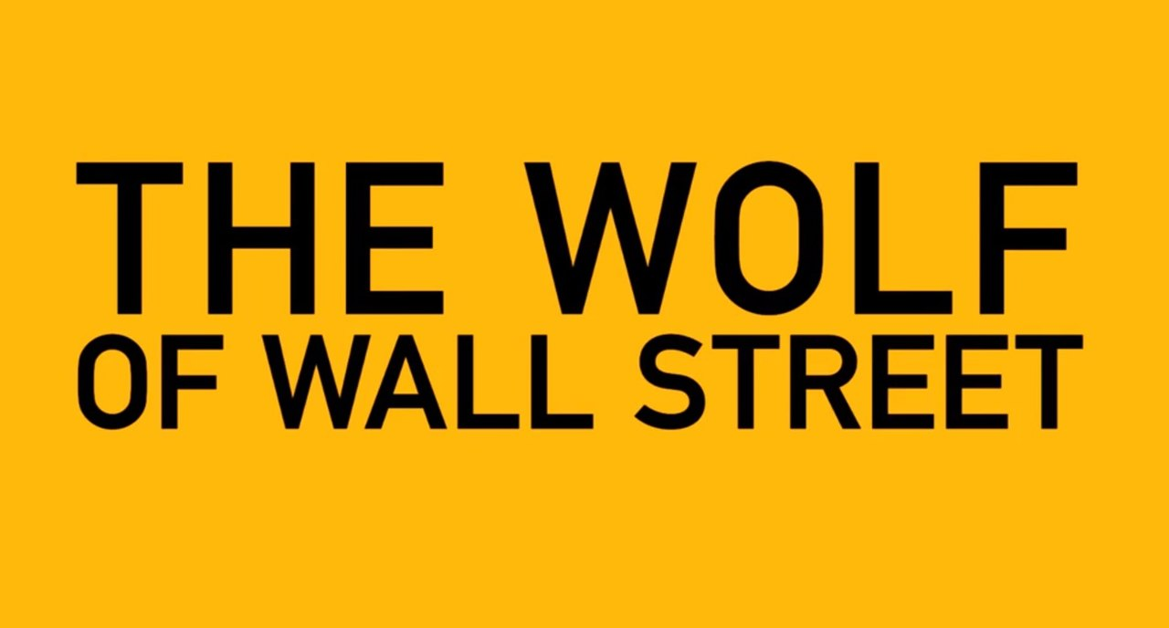 Illustration du Loup de Wall Street