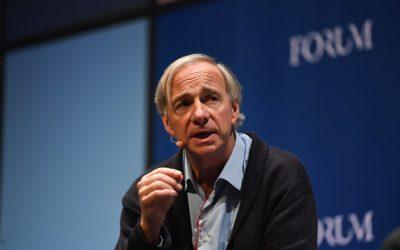 Ray Dalio, le « Steve Jobs de l'investissement »