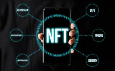 Que sont les NFT, ces jetons qui bousculent le monde de la cryptomonnaie ?