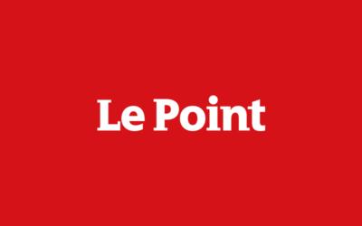 LePoint.fr parle d'ALTI TRADING et du boom des cryptomonnaies