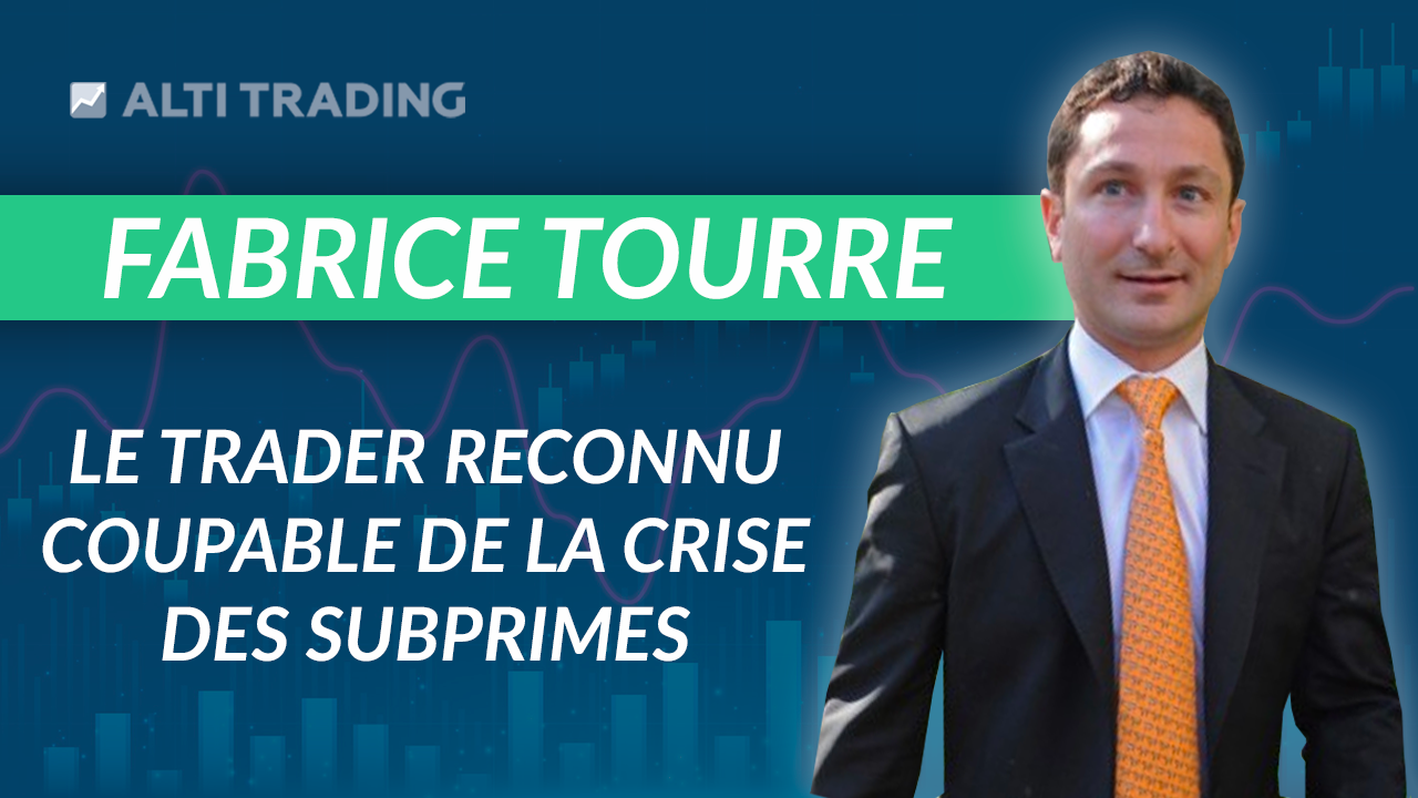 crise subprimes formation trading