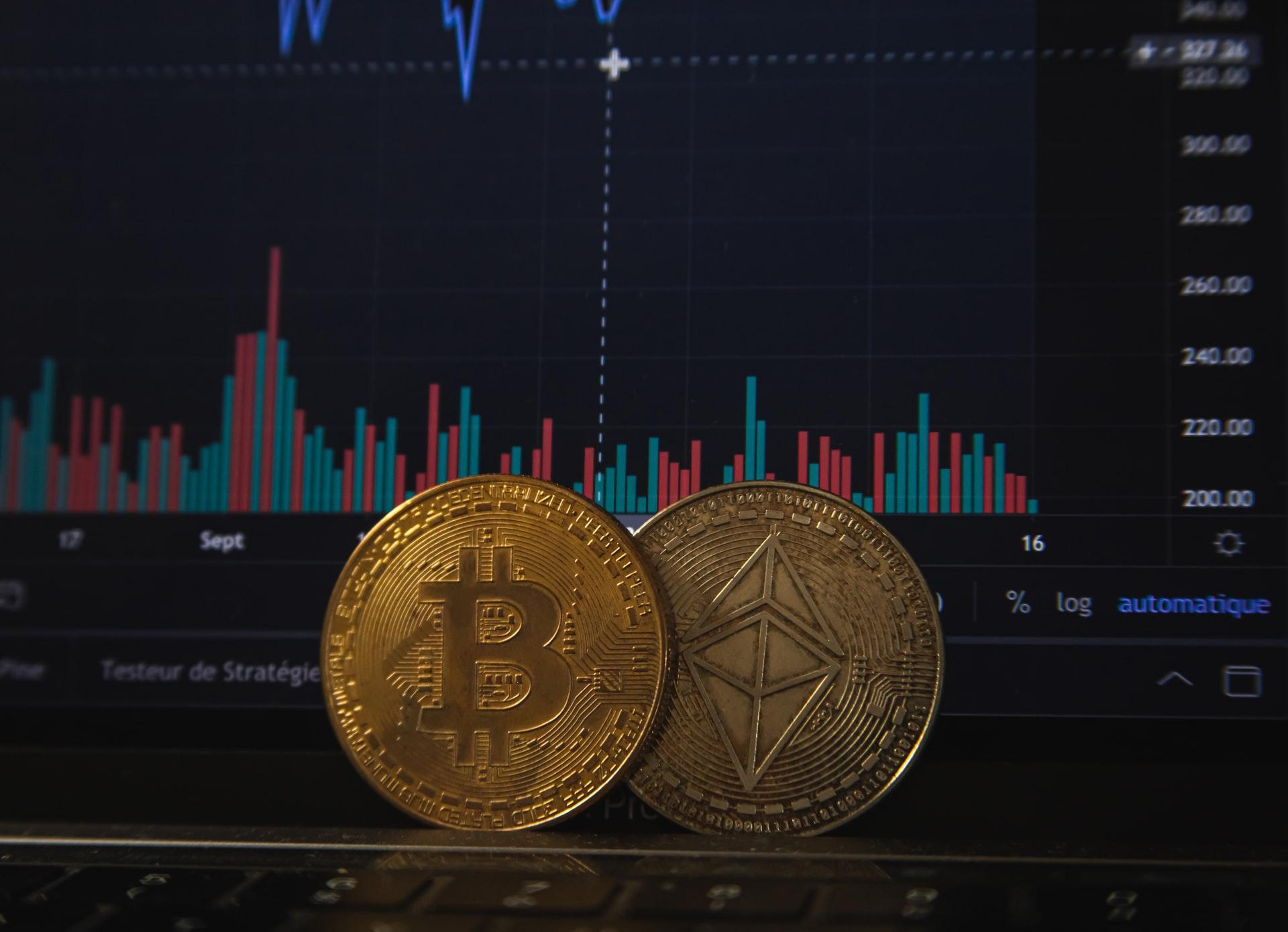 Logiciel de trading et cryptomonnaie