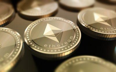 Ethereum : une cryptomonnaie qui pourrait détrôner le bitcoin ?