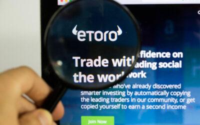 Pourquoi trader avec eToro ?