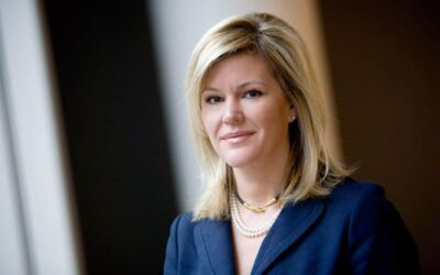 Meredith Whitney, l'Oracle de Wall Street