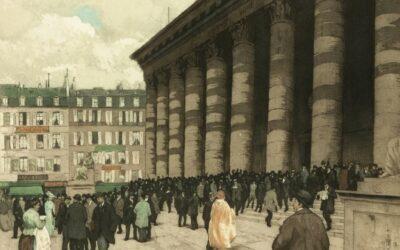 Bourse de Paris : ce qu'il faut savoir