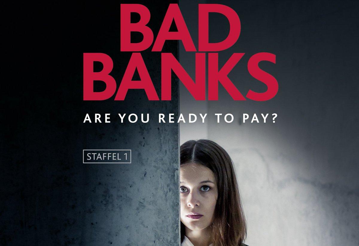 Bad Banks la série