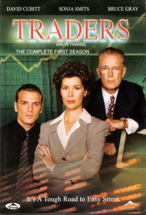 Série Traders