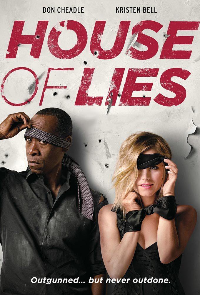 Série sur la finance - House of Lies