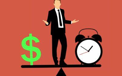 Quelle unité de temps pour votre trading ?