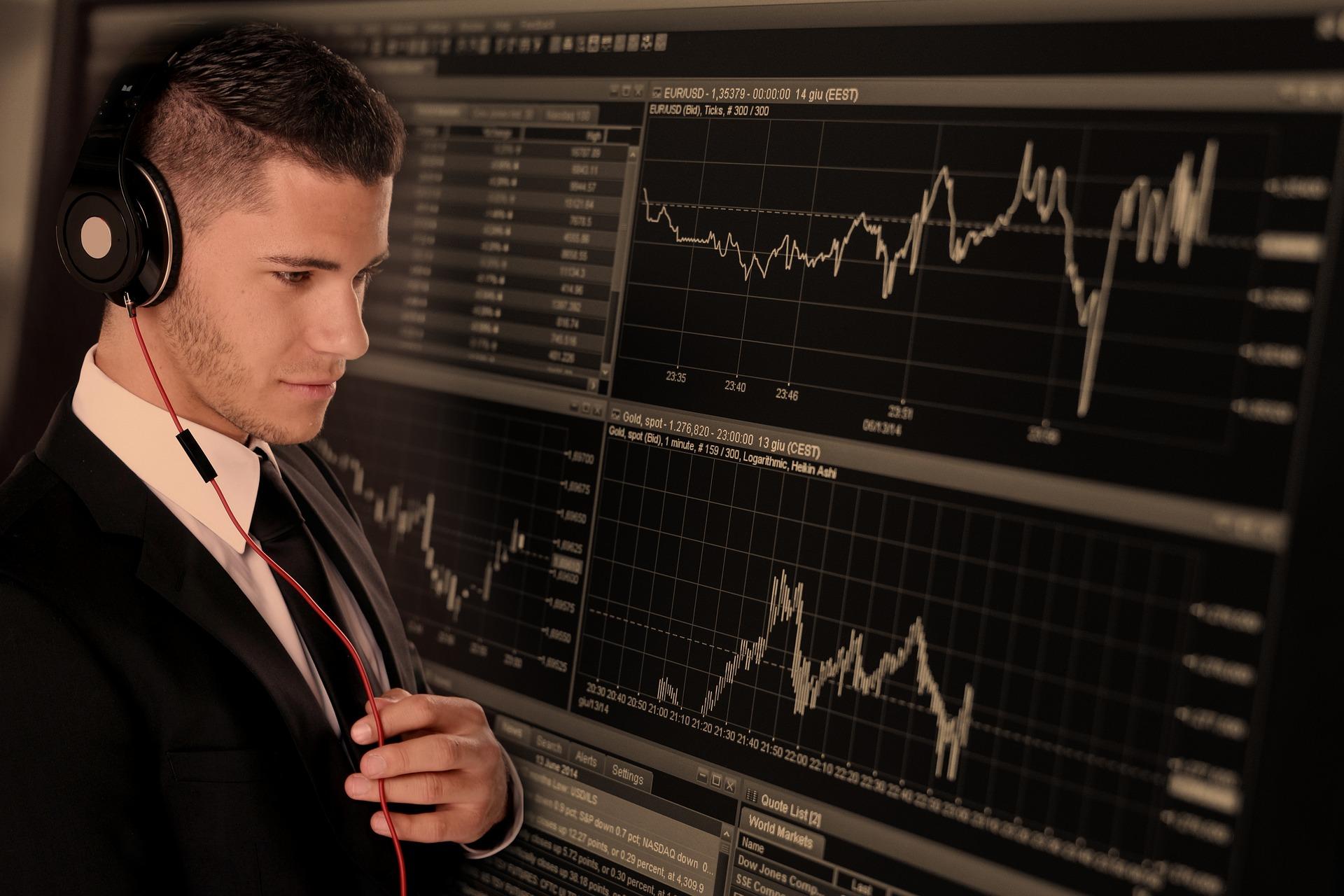 La vente à découvert en trading