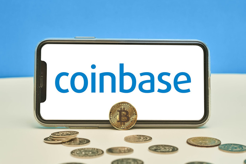 Coinbase-plateforme-echange-cryptomonnaie