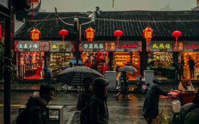 La Chine : un acteur majeur pour les matières premières
