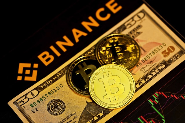 Binance-plateforme-échange-cryptomonnaie